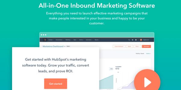 agence hubspot marketing