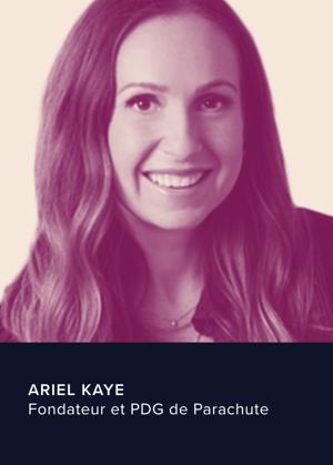 Ariel Kaye inbound20