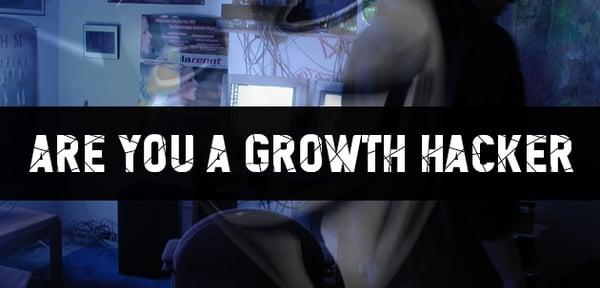 qu'est-ce qu'un Growth Hacker