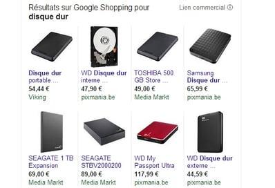 google-shopping-disque-dur