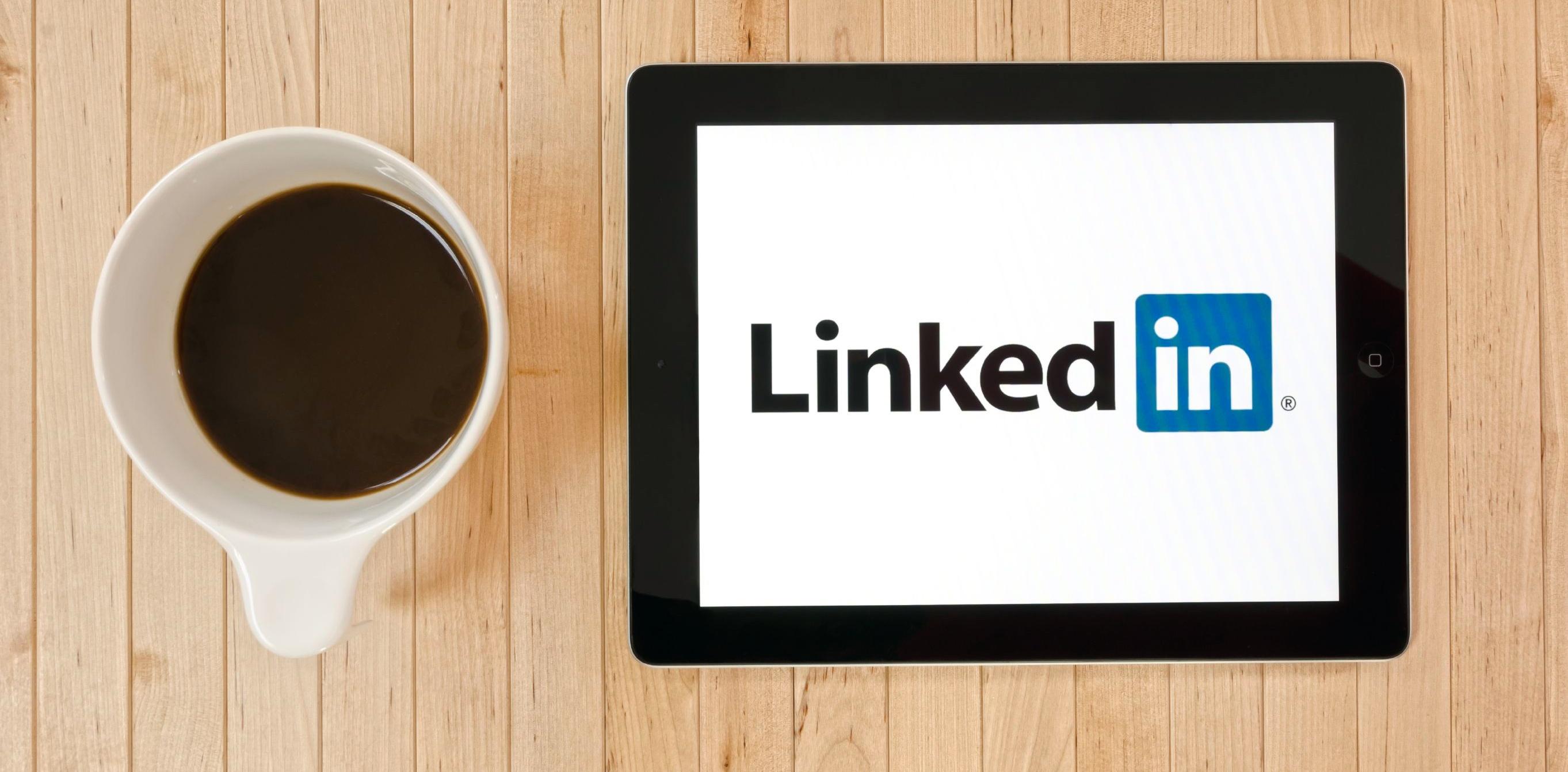 linkedin Ads mesure conversion google analytics