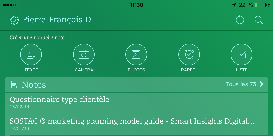 screenshot-evernote