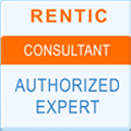 Rentic Certification