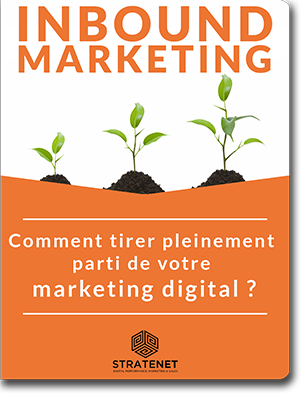 Guide: l'essentiel de L'Inbound Marketing'